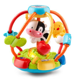 Lil' Critters Shake & Wobble Busy Ball - French Version