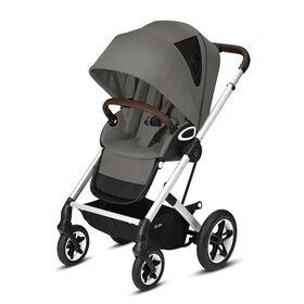 Cybex Talos S Lux Stroller - Soho Grey
