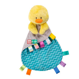 Bright Starts Tag & Snuggle Pal - Duck