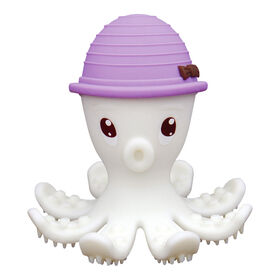 Mombella Octopus Gum Massager - Lilac