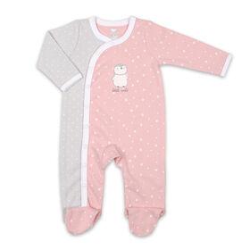 Koala Baby Sleeper, Pink Dot Penguin - Preemie