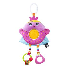 Benbat - Travel Toy - Wonder Fairy