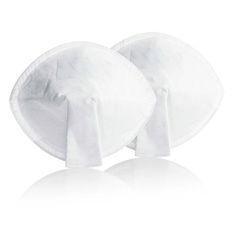 Medela Disposable Nursing Bra Pads - 60 Pack