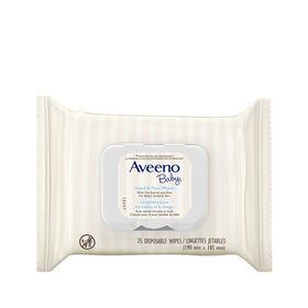 Aveeno Baby Sensitive Skin Wipes