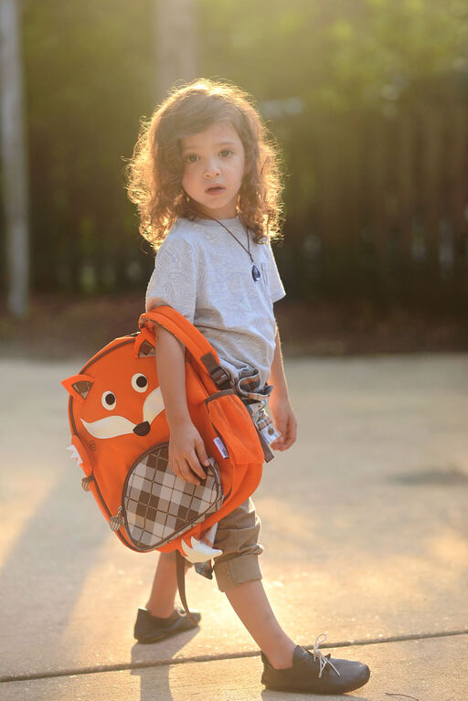 Zoocchini Finley The Fox Backpacks