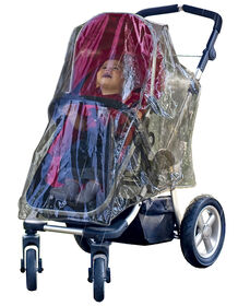 Babies R Us Baby Weather Shield Rain Cover