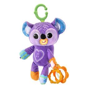 VTech Grab & Go Koala - English Edition