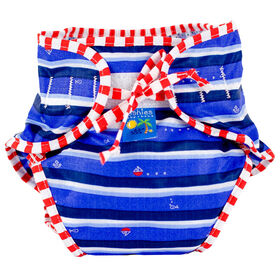 Kushies Maillot / Couche Pour Piscine, Grand - Ahoy.