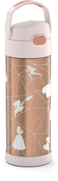 Thermos FUNtainer Bottle, Disney Princess, 470ml