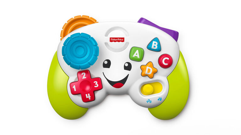 Laugh & Learn - Video Game Controller - French Edition