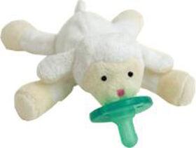 WubbaNub Infant Pacifier - Sheep