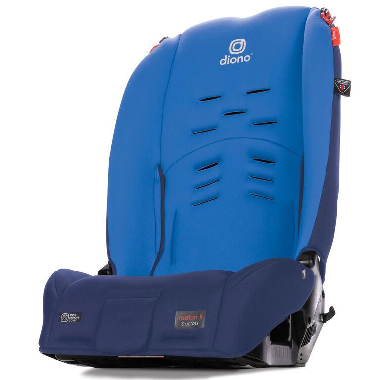 Diono Radian 3R siège d'auto convertible tout-en-un - Blue Sky
