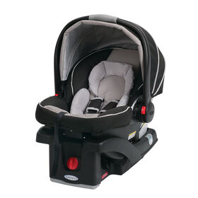 Siege d'auto pour bebe SnugRide Click Connect 35 de Graco - Pierce.