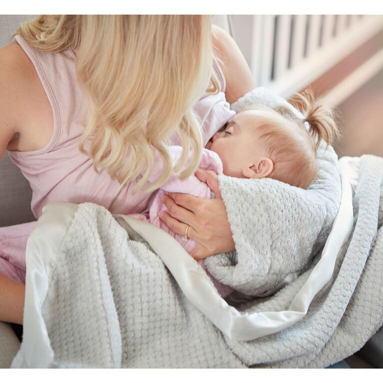 Cheryl's Home & Family - Arm Here for You - Couverture à manches - pour maman!