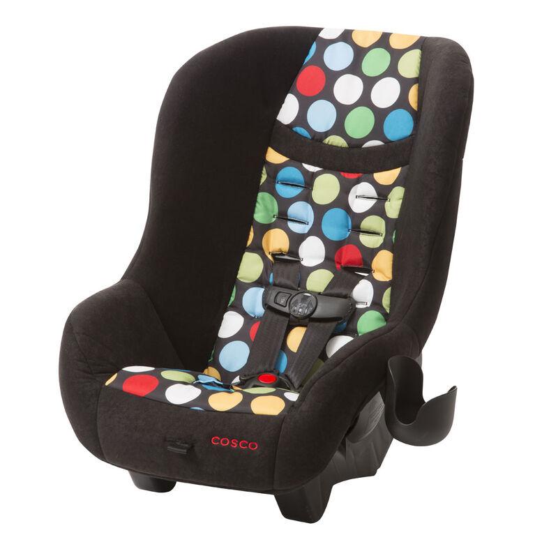 Cosco Scenera Next Car Seat - Broadway Dots