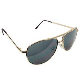 Koala Baby Sunglasses - Gold - 12 Months