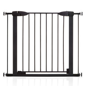 Dreambaby Boston Magnetic Auto-Close Security Gate - Black