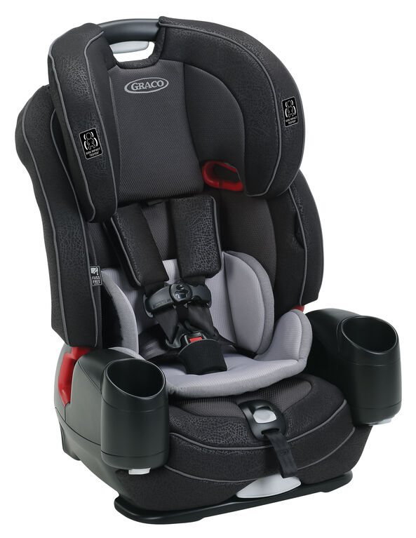 Graco Nautilus SnugLock™ LX 3-in-1 Harness Booster - Neo - R Exclusive