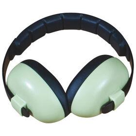 Mini protège-oreille pour bébé Banz - vert.