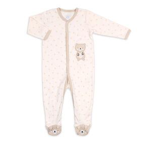 Dormeuse Koala Baby en coton — Ours - Jusquà - 3 Mois