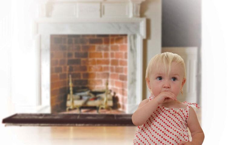 Dreambaby Bump-Guard Fireplace & Furniture Edge Kit