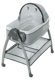 Graco - Dream Suite Bassinet - Police - Notre exclusivité