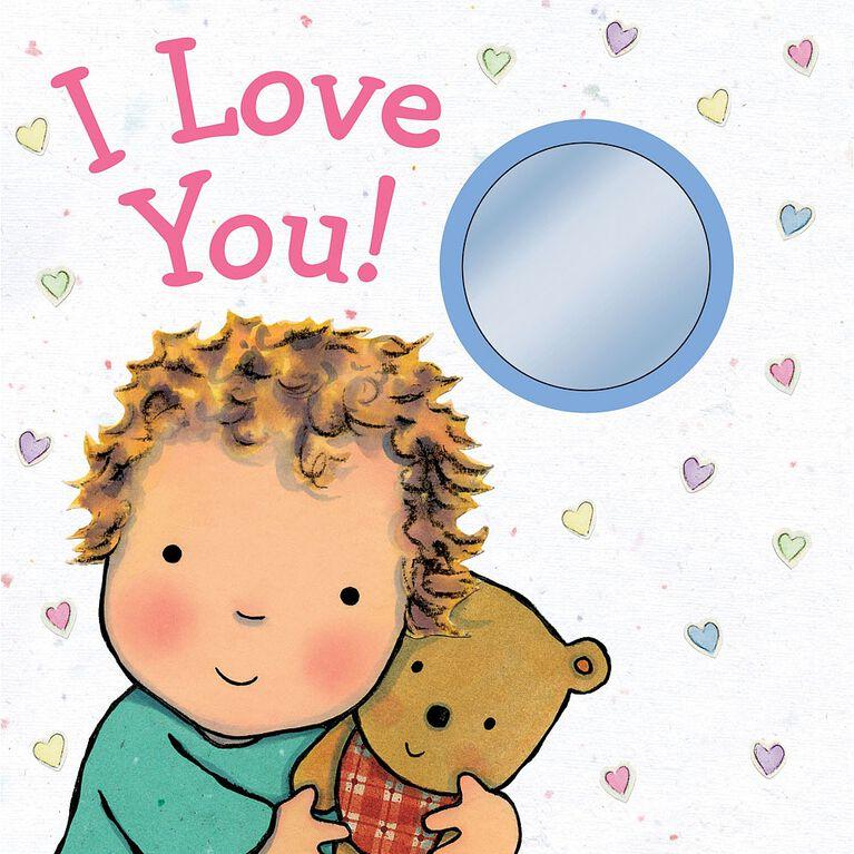 I Love You! - English Edition
