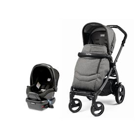 Peg Perego Book 51S Completo Travel System - Atmosphere - R Exclusive