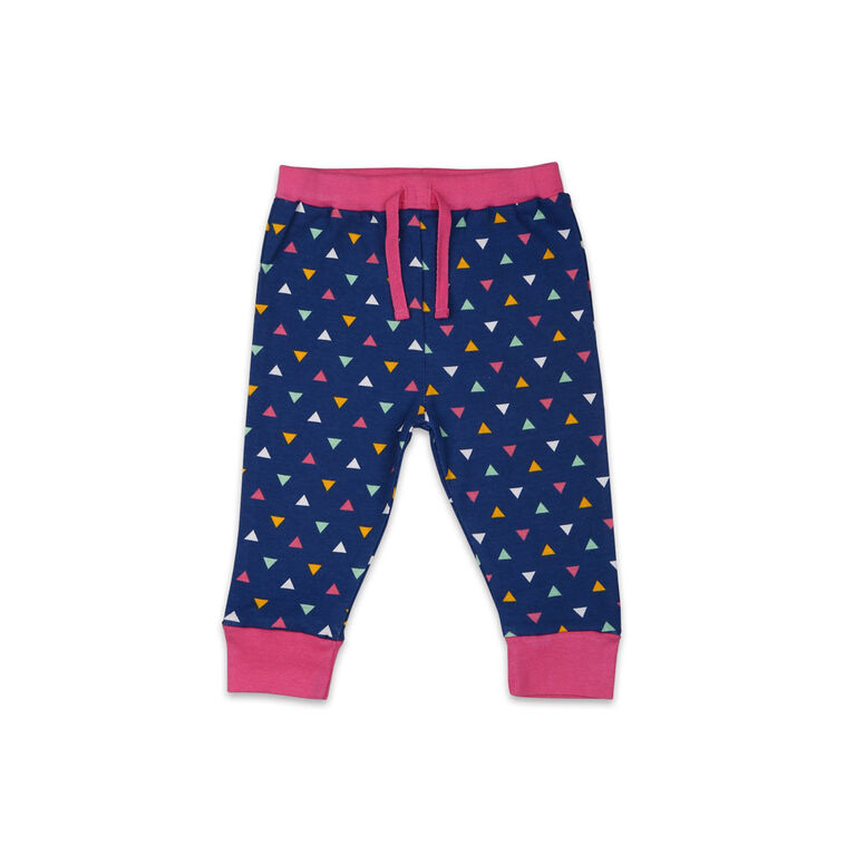 Ensemble combinaison et pantalon Koala Baby Girl Power - 18 Mois