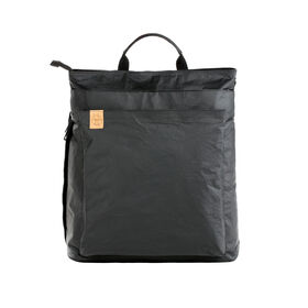 Lassig Green Label Tyve Backpack Diaper Bag - Black