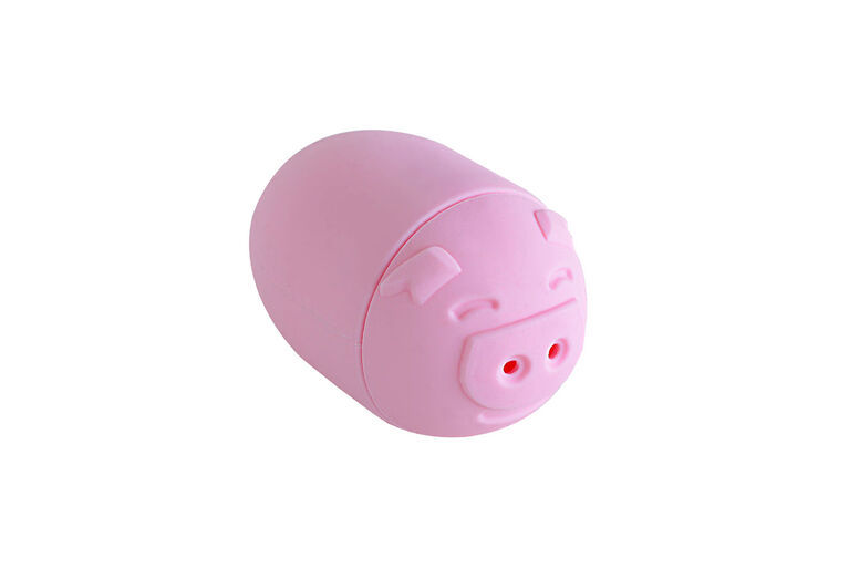Marcus & Marcus Squirting Bath Toy - Pokey the Pig