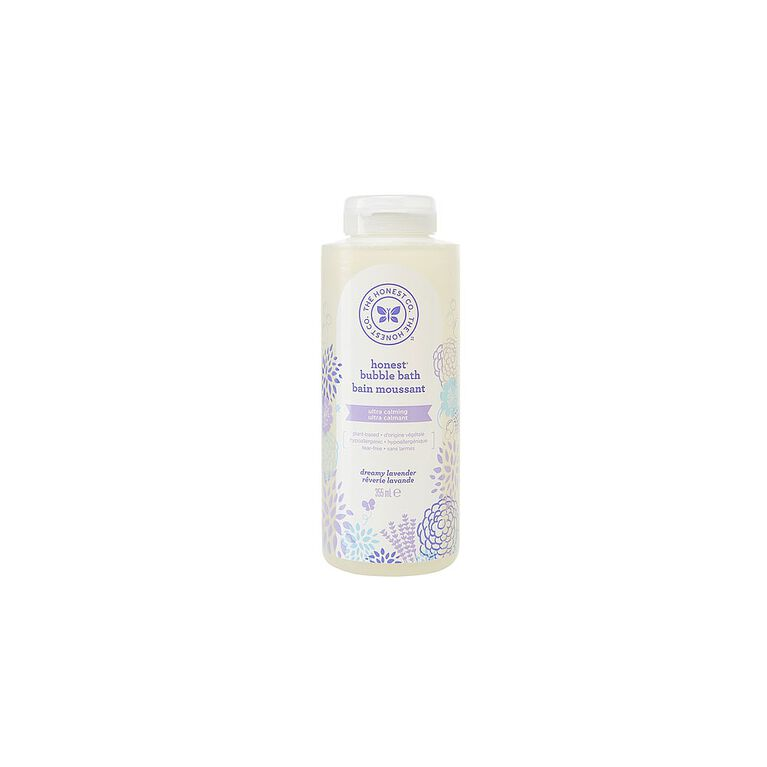 Honest - Bubble Bath - Dreamy Lavender.