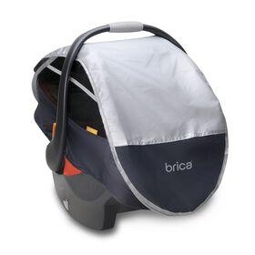 Écran pour siège d'auto Brica.