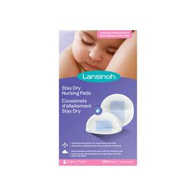 Lansinoh Disposable Nursing Pads - 100 Pack