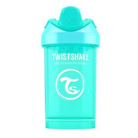 Twistshake Crawler Cup 300ML 8+M - Turquoise