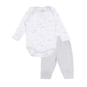 earth by art & eden Jake 2-Piece Set- 12 months