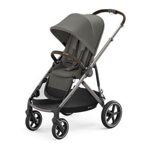 Cybex Gazelle  S Stroller - Soho Grey