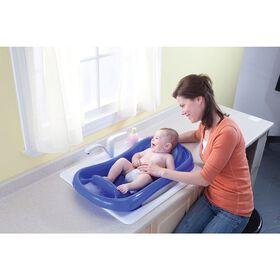Baignoire du nouveau-né au tout-petit de luxe Sure Comfort.