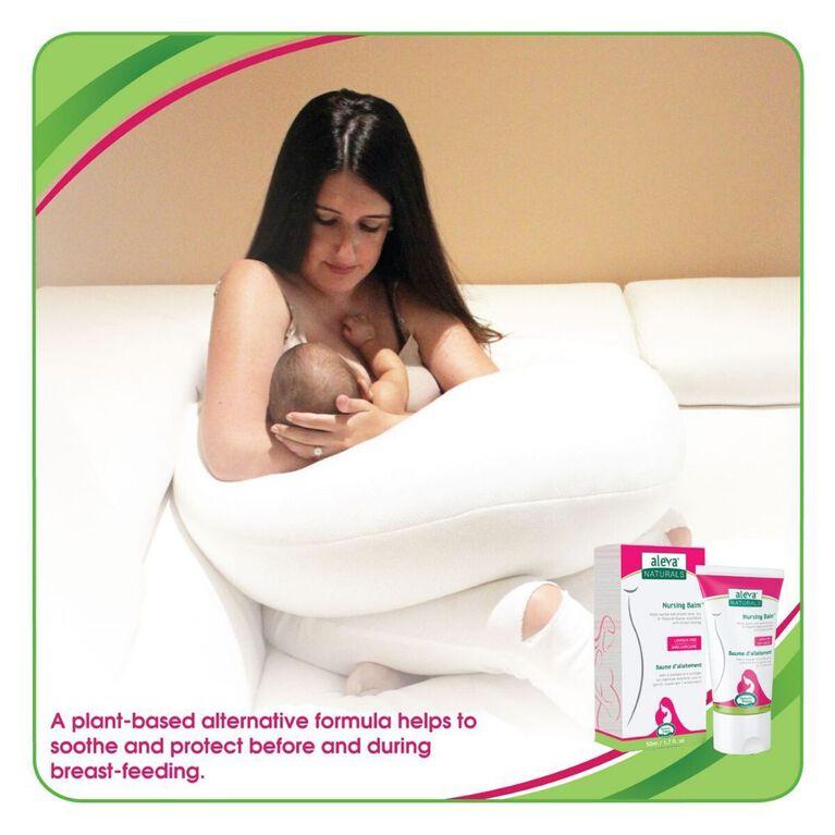 Aleva Naturals Maternal Care Baume d'allaitement 50ml.