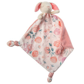 Mary Meyer - Luntle Knottie Blanket Lapin