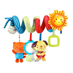 VTech Sunny Days Activity Spiral - English Version