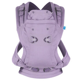 We Made Me porte-bébé Imagine 3-en-1 - Lavender.