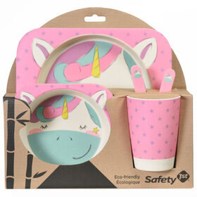 Safety 1st Bamboo Giftset - Unicorn