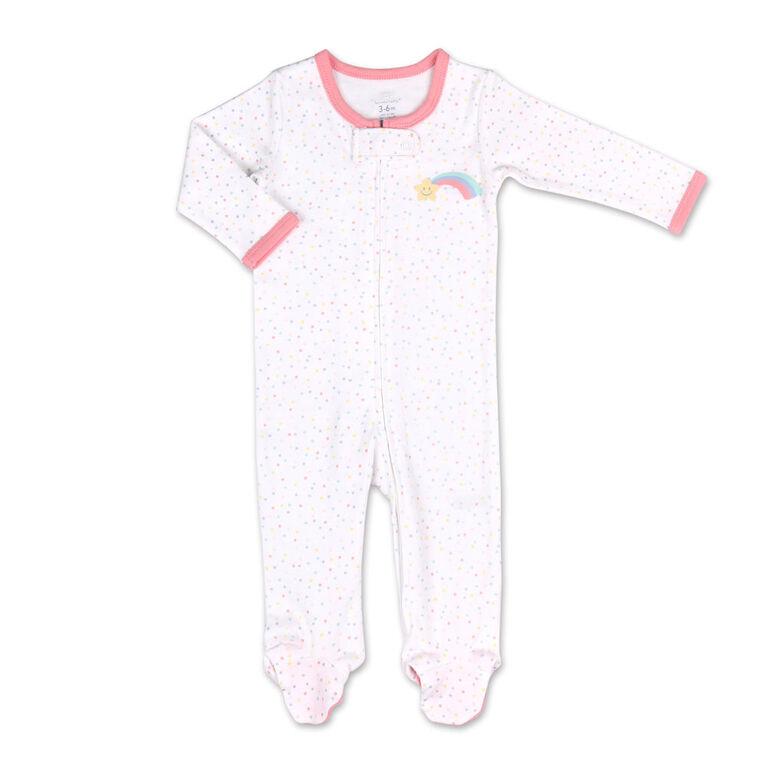 Dormeuse Koala Baby, Shooting Star - 6-9 mois
