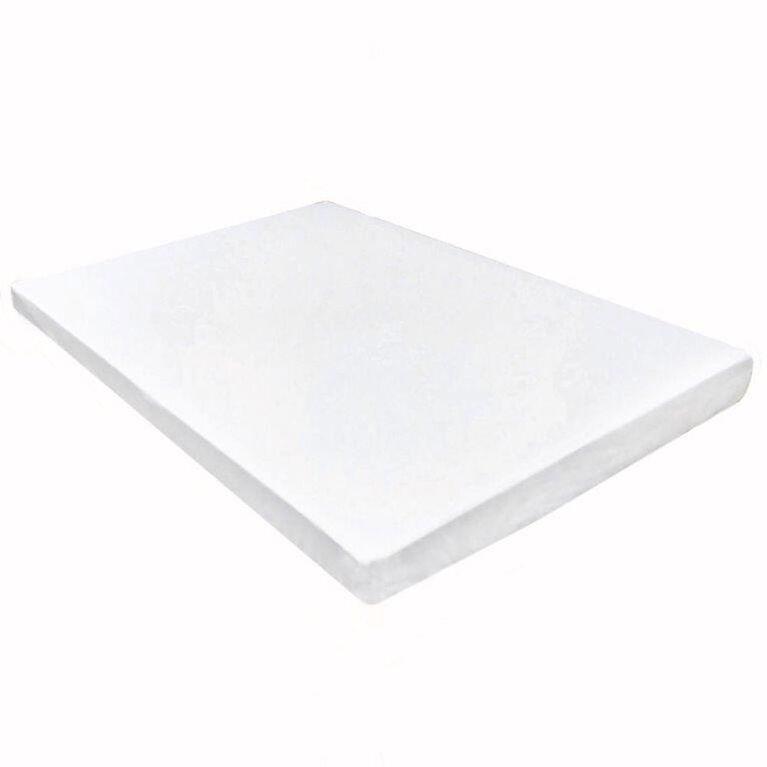 Simmons - Playard Pad White