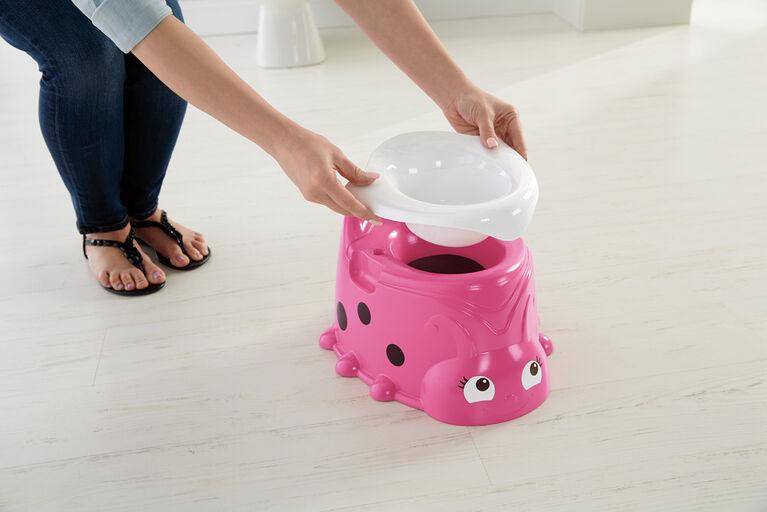 Fisher-Price Ladybug Potty