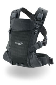 Cradle Me 3In1 Carrier- Charcoal