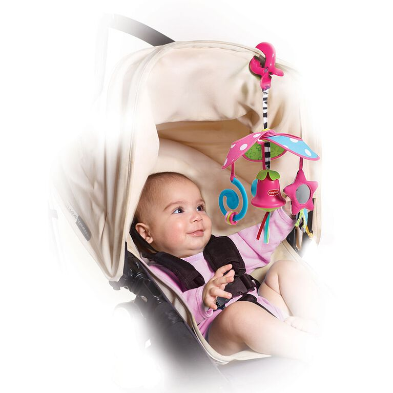 Tiny Love - Petite princesse Pack n Go Mini mobile