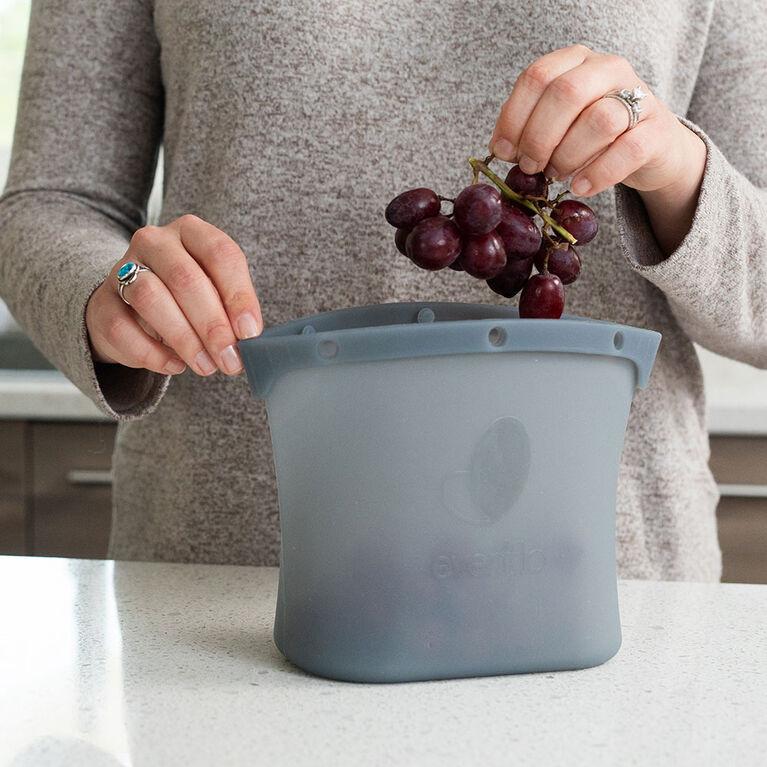 Evenflo Silicone Steam Sanitizing Bag