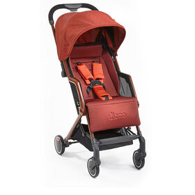 Diono Traverze Travel Stroller - Copper Cube